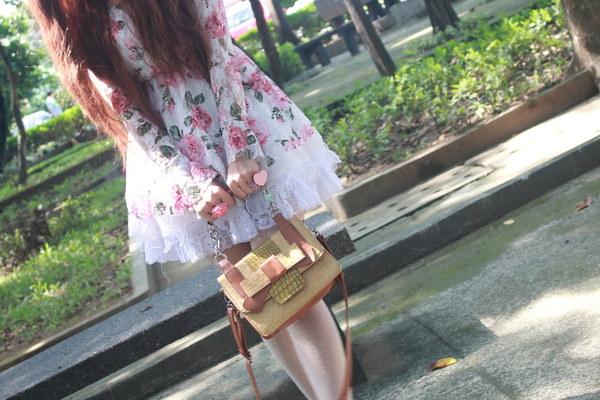 Vintage kawaii fashion